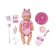 Интерактивная кукла серии Нежные объятия Baby Born Zapf Creat