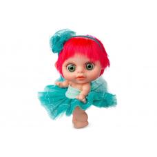 Кукла пупс Berjuan БЭБИ БИГГЕРС с запахом ванили 14 см (PELIR