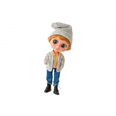 Кукла Berjuan БИГГЕРС 32 см (TREBOR FLYNN)