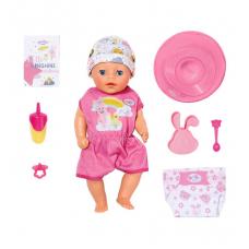 Кукла Baby Born Серии Нежные Объятия - Милая Кроха (827321)