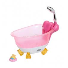 Автоматическая ванночка для куклы BABY BORN - ЗАБАВНОЕ КУПАНИ