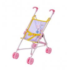 Коляска для куклы BABY BORN S2 (прогулочная, складная)
