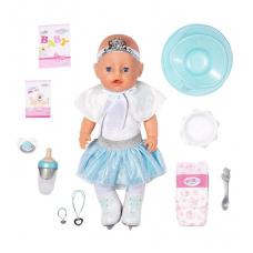 """Кукла BABY BORN серии """"Нежные объятия"""" - БАЛЕРИНКА-"""