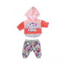 Набор одежды для куклы BABY born - Трендовый спортивный костю