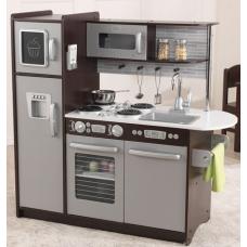 Большая кухня Kidkraft Эспрессо (53260)