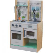 Детская кухня KidKraft Lets Cook (53433)