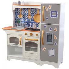 Детская кухня с системой EZ Assembly Kraft KidKraft Mosaic Ma