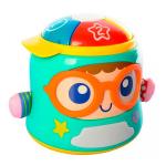 Интерактивная игрушка-ночник Hola Toys Счастливый малыш (3122)