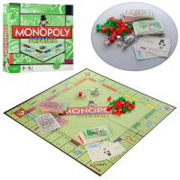 Настольная игра Монополия (6123 UA)