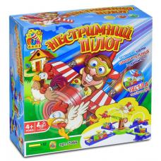 Настольная игра Fun game Нестримний пілот (7066)