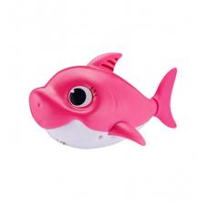 Интерактивная игрушка для ванны Robo Alive - Mommy Shark (252