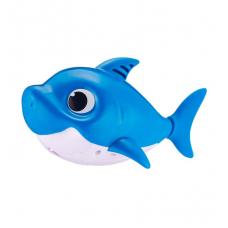 Интерактивная игрушка для ванны Robo Alive - Daddy Shark (252