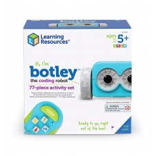 Игровой STEM-набор LEARNING RESOURCES – РОБОТ BOTLEY (програм