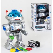 Робот на радиоуправлении Play Smart (9894)