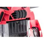 Робот-паук радиоуправляемый Keye Space Warrior с ракетами и лазером Красный
