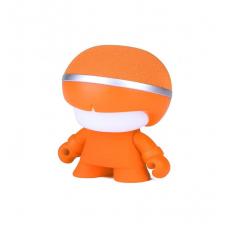 Акустическая система XOOPAR - Mini XBOY (7,5 cm, Оранжевый)
