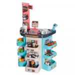 Игровой набор Магазин (668-86)