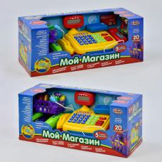 Кассовый аппарат Play Smart Мой магазин (7018)