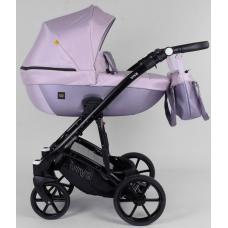 Детская коляска 2 в 1 Expander VIVA V-41007 Pink