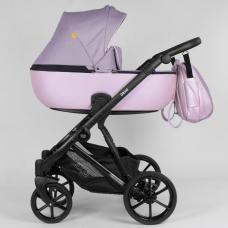 Детская коляска 2 в 1 Expander DEXO D-21044 Pink
