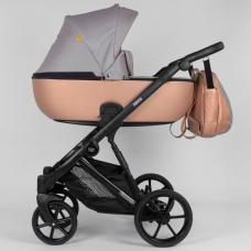 Детская коляска 2 в 1 Expander DEXO D-36086 Camel