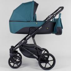 Детская коляска 2 в 1 Expander MODO M-10255 Adriatic