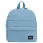 Коляска 2 в 1 Bair Kiwi Soft BKS-027 Голубой
