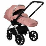 Коляска 2 в 1 Carrello Optima CRL-6503 Hot Pink