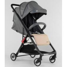 Прогулочная коляска Joy Kamelia (71789) Серый с бежевый