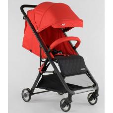 Прогулочная коляска Joy Kamelia (80747) Красный