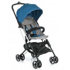 Прогулочная коляска BabyHit Picnic Blue-Grey