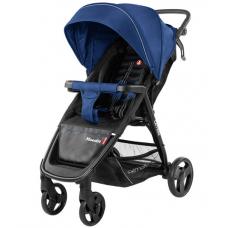 Прогулочная коляска с дождевиком Carrello Maestro CRL-1414 Or