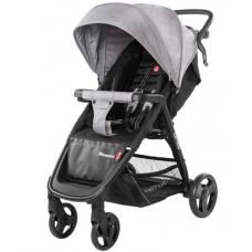 Прогулочная коляска с дождевиком Carrello Maestro CRL-1414 Sm