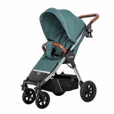Прогулочная коляска Carrello Supra CRL-5510 Aqua Green