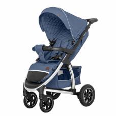 Прогулочная коляска Carrello Vista CRL-5511 Denim Blue