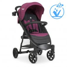 Прогулочная коляска EL Camino M 3409 Favorit v.2 Purple