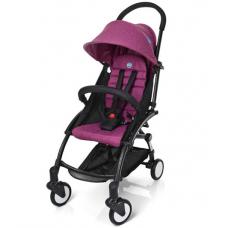 Прогулочная коляска EL Camino Yoga M 3548-9-2 Фиолетовый