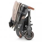 Прогулочная коляска EL Camino inCity ME 1068 Beige