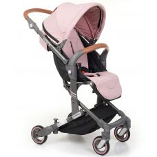 Прогулочная коляска EL Camino inCity ME 1068 Pale Pink