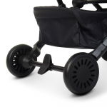 Прогулочная коляска EL Camino Select ME 1070 Black Fog