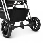Прогулочная коляска EL Camino Gallant v.2 ME 1071 Graphite