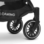 Прогулочная коляска EL Camino Optima ME 1083 Gray