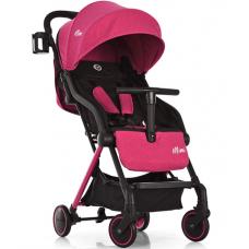 Прогулочная коляска EL Camino Mimi ME 1036 Candy pink