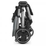 Прогулочная коляска EL Camino Dynamic V.2 ME 1053 Gray