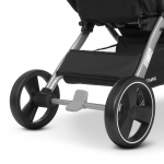 Прогулочная коляска EL Camino Dynamic V.2 ME 1053 Khaki