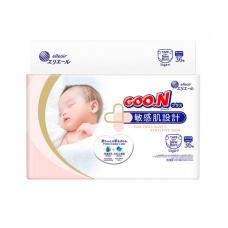 Подгузники Goo.N Plus для новорожденных (SS, до 5 кг)