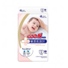 Подгузники Goo.N Plus для детей (S, 4-8 кг)