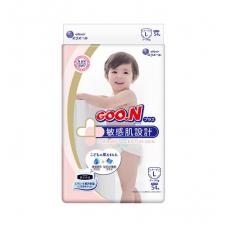 Подгузники Goo.N Plus для детей (L, 9-14 кг)