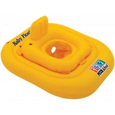 Плотик-ходунки Intex Учимся плавать (56587)