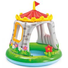 Детский надувной бассейн Intex Королевский дворец (57122 NP)